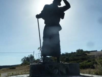 Sierra del Caurel:Courel; Lugo_Galicia; viajes semana santa camino smith la acebeda la pedriza rutas